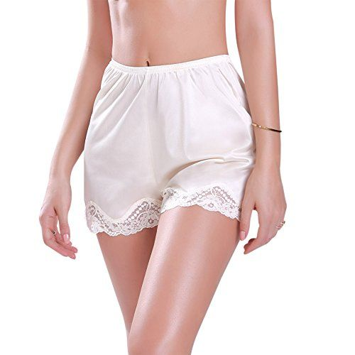 Ilusion Classic Daywear Bloomer Slip 2XLarge Beige *** Continue to the product at the image link.Note:It is affiliate link to Amazon.