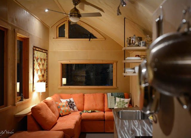 This is the Ampersand Tiny House on Wheels. It's designed and built by Zyl Vardos in Olympia, Washington. Please enjoy, learn more, and re-share below. Thank you! Ampersand Tiny House by Zyl …