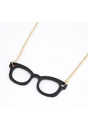 Brille halskæde