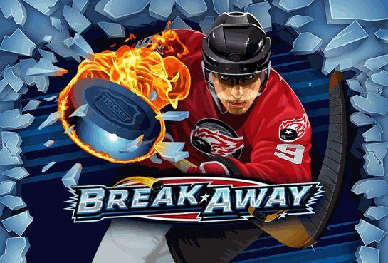 Das Automatenspiel Break Away aus dem Hause #Microgaming bietet dir ein Eishockey -Thema und exklusive Bonusbedingungen, wie z.B. Scatter, rollende Walzen, Multiplikatoren und Freispiele. Der Video Spielautomat Break Away besitzt 5 Walzen und 243 Gewinnlinien. Spiele für Spass!