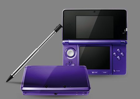 the 3 ds i want again hint hint