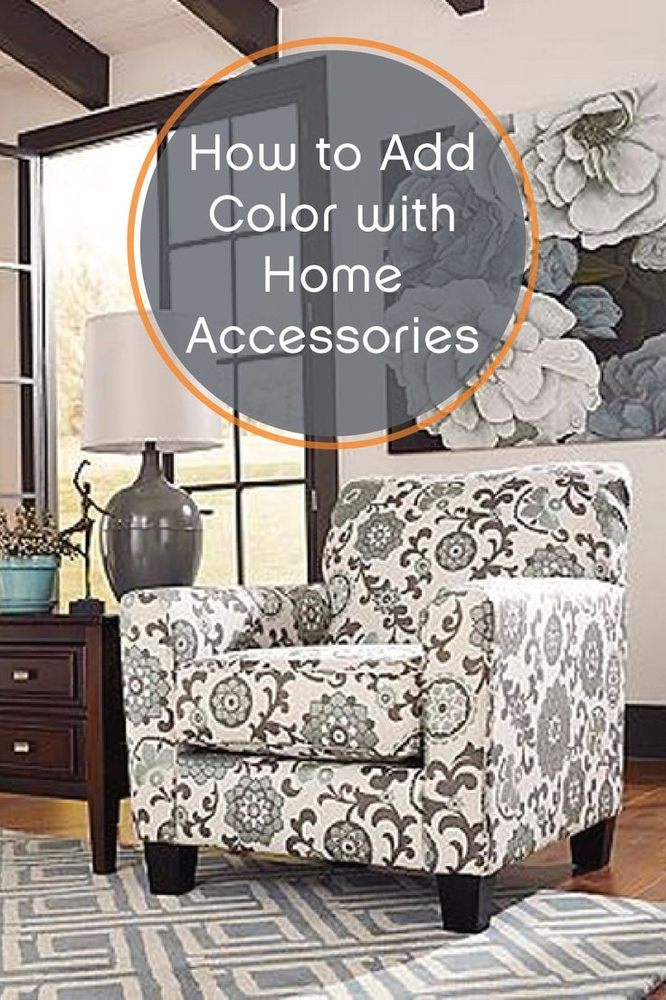 Add quick splashes of color to your home d cor by using for All home accessories