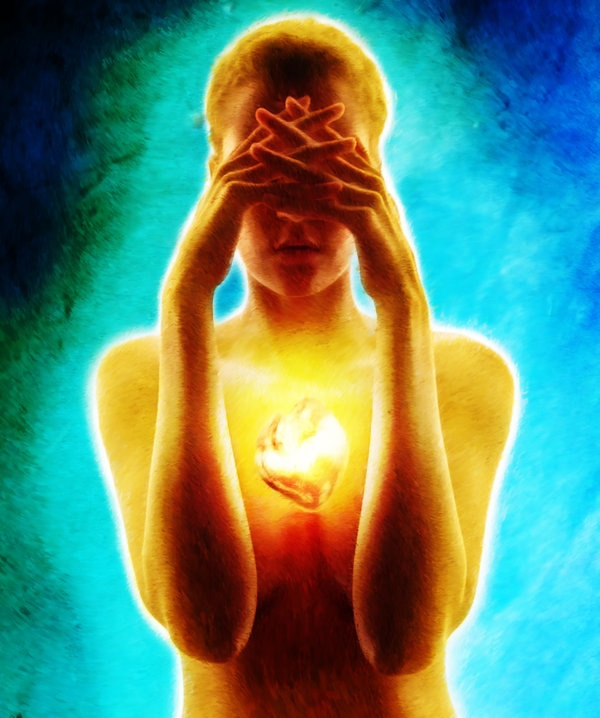 To be able to keep our Heart Chakra open, we must allow ourselves go a step beyond personal love and allow the High Heart to open. We have to move into the quality of unconditional love, a kind of love that isn't easily understood by the mind and goes far beyond any personal boundaries we have in place..