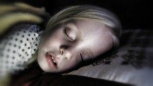 Children with swollen tonsils and regular throat irritation to adenoids have a higher incidence of sleep apnea. Removing tonsils at the recommendation of a physician has the potential to help your child with sleep which therefore leads them to a higher quality of life. #fusionsleep