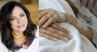 ΚΟΝΤΑ ΣΑΣ: ΧΑΡΙΣ ΑΛΕΞΙΟΥ | Η μεγάλη ΜΑΧΗ με το καρκίνο και το...