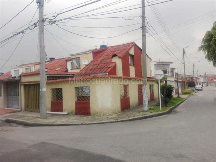 Arriendo de Casa en Milenta - Bogotá D.C. - 2009100007