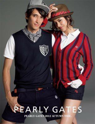 最近若い世代でもゴルフをやるようになってきましたね。そこで注目するのが,,,ゴルフウェア!やっぱり女の子はいつでもおしゃれを楽しみたいですよね。だけど、「ゴルフウェアって言っても何着ればいいかわかんないし、かわいいゴルフウェアが売ってるブランドがわからない~」と言うのが実情・・・そんな女の子達のご希望に答え、ブランド別におしゃれなゴルフウェアをまとめてみました!
