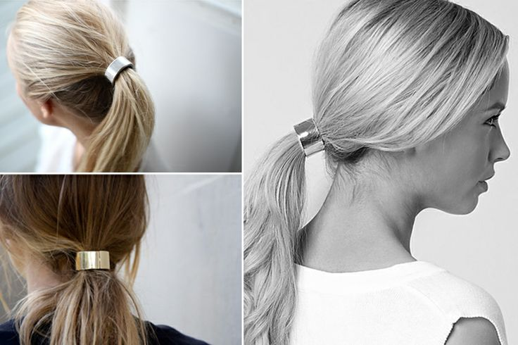 Find great deals on eBay for ponytail hair cuff. Shop with confidence.