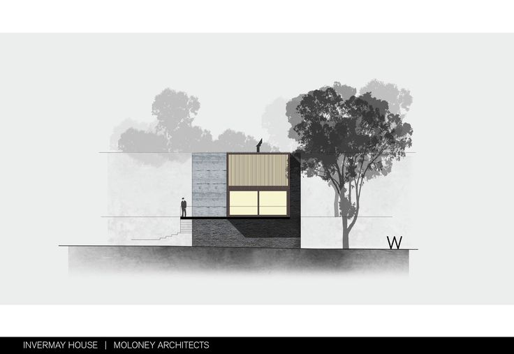 Gallery of Invermay House / Moloney Architects - 35