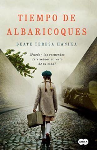 Descargar gratis el libro,Tiempo de albaricoques,Beate Teresa Hanika,Descargar gratis,Beate Teresa Hanika wikipedia,
