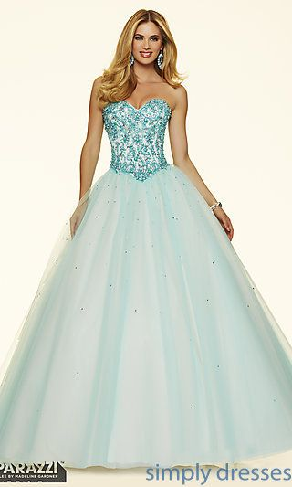 Ball Gowns, Plus Size Ball Gowns, Ballroom Gowns