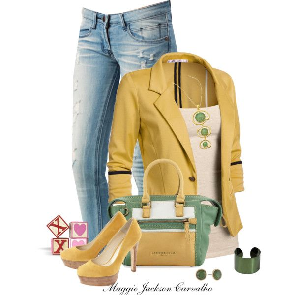 Say it with Blocks!, created by maggie-jackson-carvalho on Polyvore