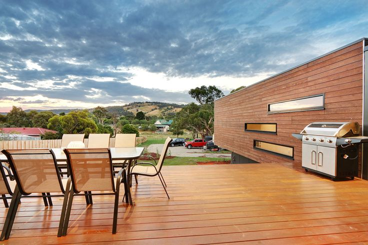 Weathertex Cladding - Best Precon Home Award Australia