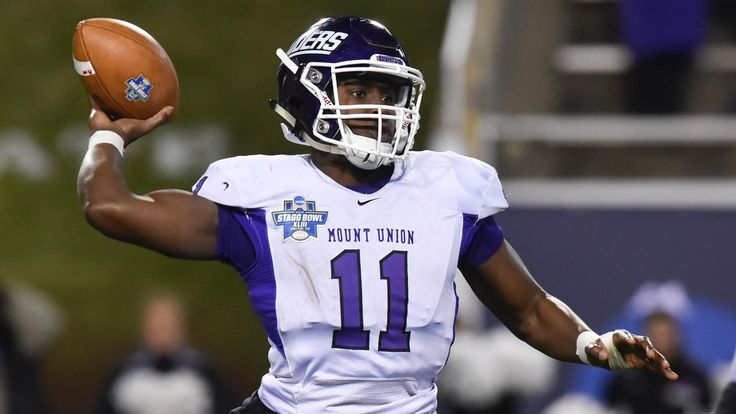Mount Union wins record 12th Division III title #sport