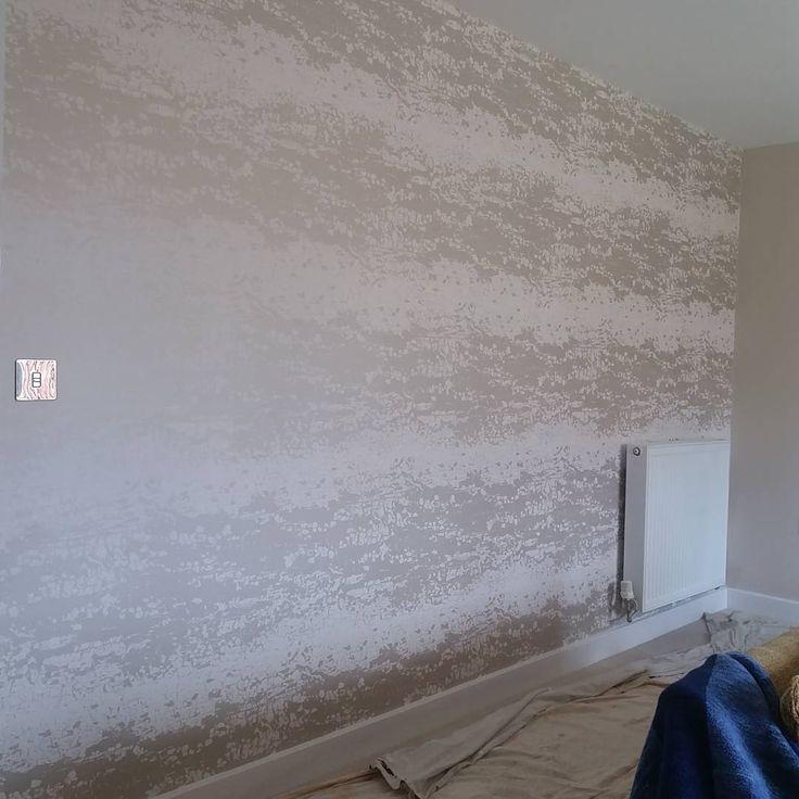 Quot Eglomise Quot Leonida Wallpapers Cottage Design