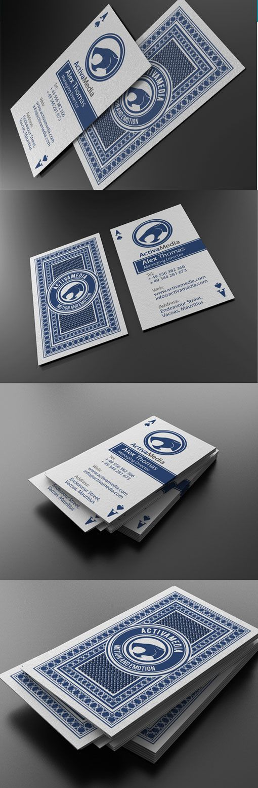 42 best swanky business cards images on pinterest advertising 31 creative business card designs for your inspiration magicingreecefo Gallery