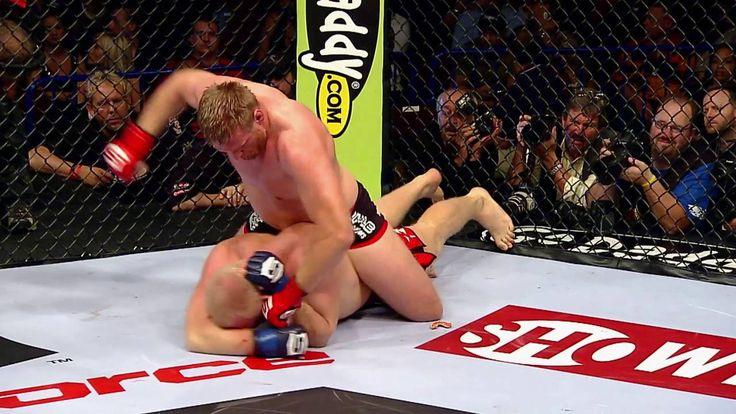 UFC Breakdown: Fight Focus - Arlovski vs Barnett