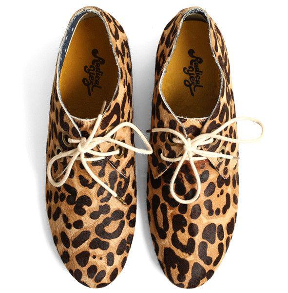 Radical Yes - 'All Seeing' Desert Cheetah