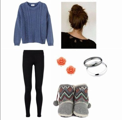 19 Best Images About Lazy Day Fashion On Pinterest   Cold Weather Days In And Lazy School Outfit