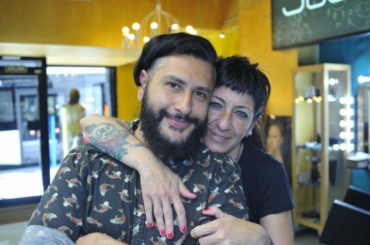 RAMÓN GRAU. Director of Photography: Felicidades Jose . Jose Valle y Mj de la Serna . Barcelona julio de este año