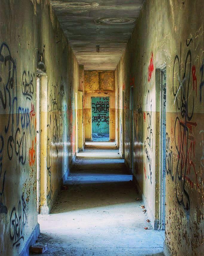 #neirawypełzaznory #urbanexploration #abandonedplaces #urbex