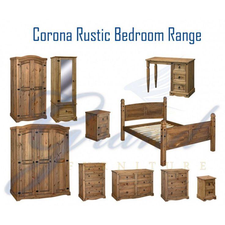 How To Choose Modern Rustic Bedroom Furniture: Best 20+ Rustic Bedroom Furniture Sets Ideas On Pinterest