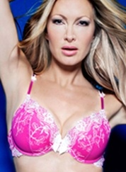 By Caprice Precious Cappy - Hot Pink