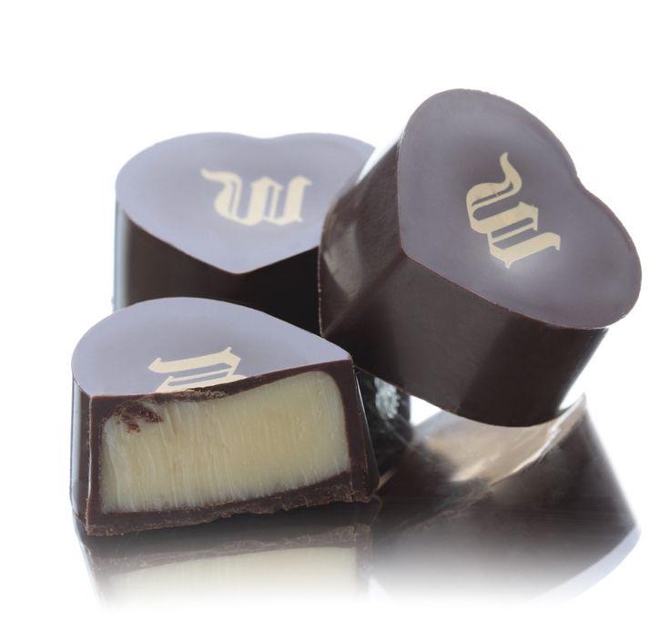 juicy pear   #pralines #chocolate #choco #sweets #pear