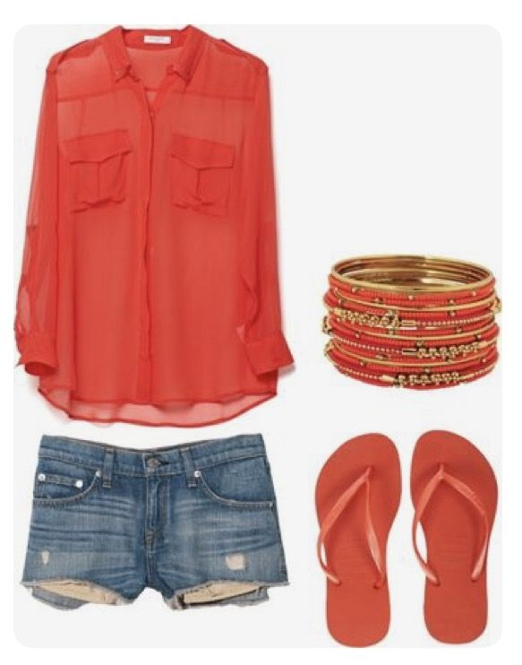 Stitch Fix Summer Outfit Inspiration! Sign up for your first box today! Get the latest Summer 2017 trends send to you by your own personal stylist! Try it out it's only $20 a Fix! Click pin to find out more. #StitchfixAffiliate
