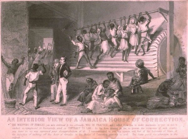 """12 Facts About Slavery in Jamaica That Shaped Its Society October 17, 2014   Posted by A Moore  Jamaica's First Enslaved PeopleOnce Jamaica was """"discovered"""" by Spain in 1494, the Arawaks, who had inhabited the island for centuries, were quickly subjected to brutality and slavery, becoming the first enslaved people on the island. Kidnapped Africans ArriveThe first enslaved Africans brought to Jamaica came in 1534 when Pedro Mazuelo, one of the early Spanish colonizers, brought 30 Africans…"""