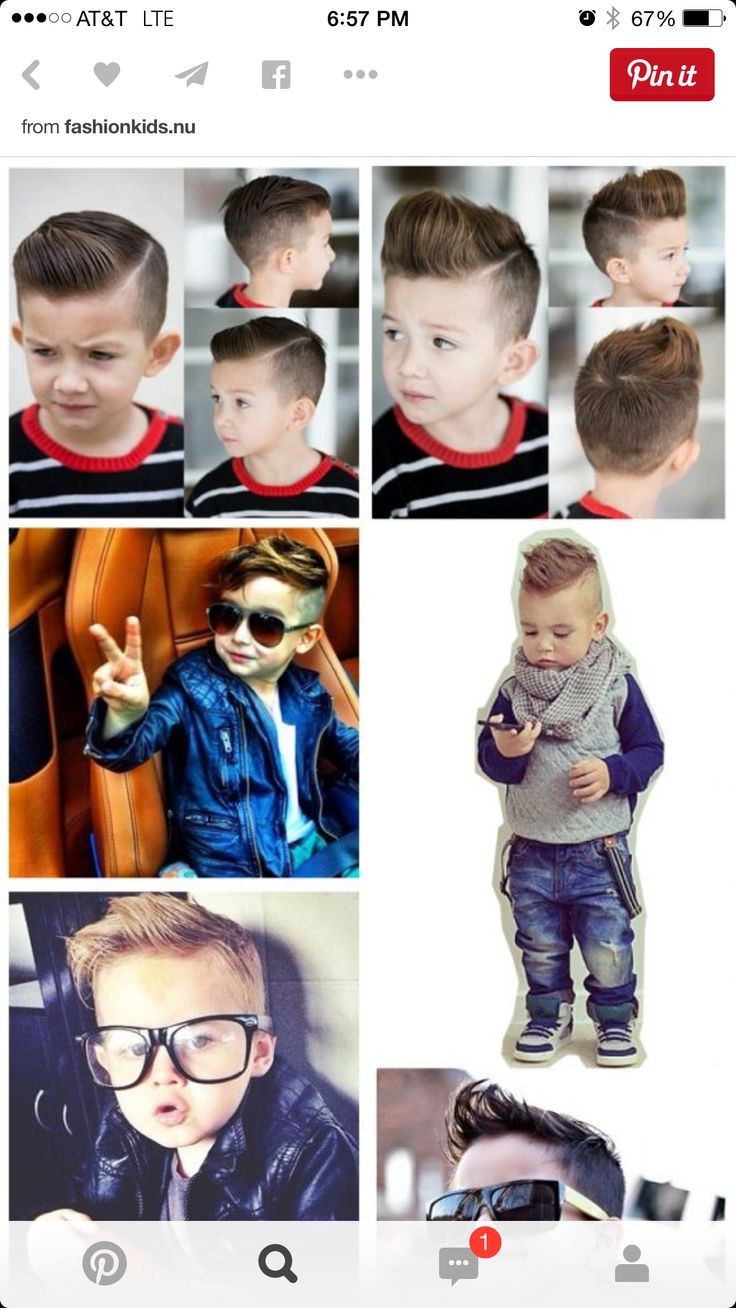 Hair cutting style for boy child  best outfits for my handsome boys images on pinterest  boys