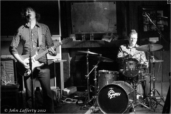 Chris Harland Blues Band coming to Narooma Blues Festival October 2015