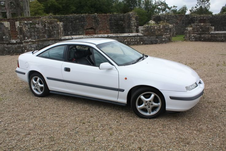 Awd Cars For Sale >> Vauxhall Calibra Turbo 1995 | Vauxhall / Opel | Pinterest | Cars, Cars for sale and For sale