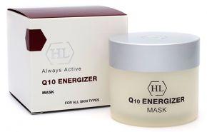 Q10 Coenzyme Energizer Mask
