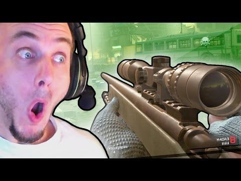 http://callofdutyforever.com/call-of-duty-gameplay/the-new-m40a3-call-of-duty-modern-warfare-remastered-m40a3-gameplay/ - THE NEW M40A3! (Call of Duty: Modern Warfare Remastered M40A3 Gameplay)  The NEW M40A3 in Modern Warfare Remastered! Drop a LIKE for more Modern Warfare Remastered stuff! (乃^o^)乃 Want to watch more Modern Warfare Remastered? Click HERE! – https://www.youtube.com/playlist?list=PLstaCQi0zIlMU6Zwv9bjwfJE2HFhplkly THE NEW M40A3 IS BEAST!!! Just like