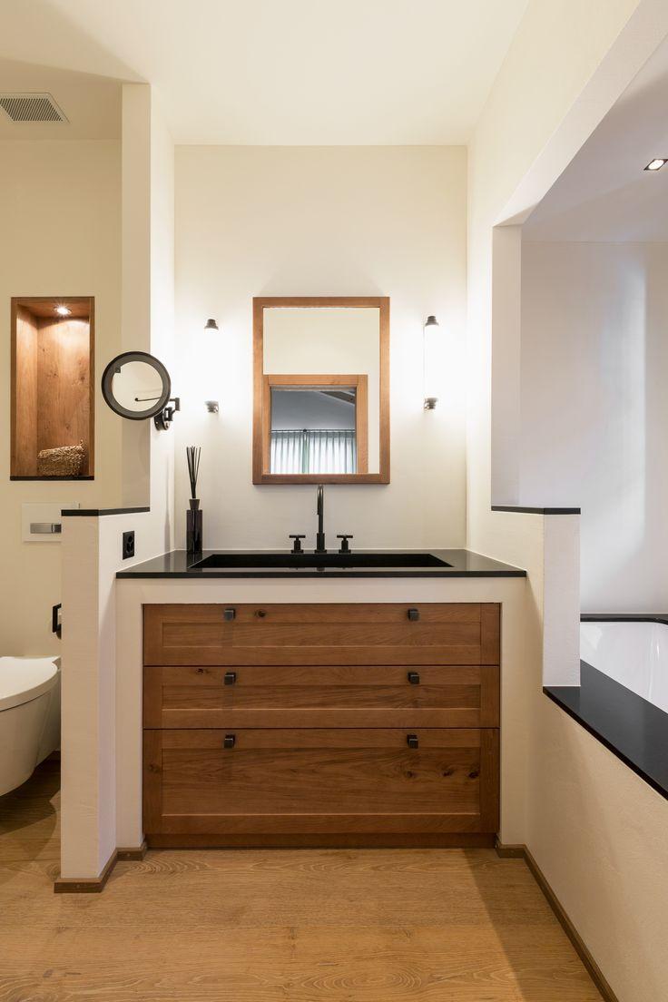 Ber ideen zu badezimmer waschbecken auf pinterest - Waschbecken badezimmer ...