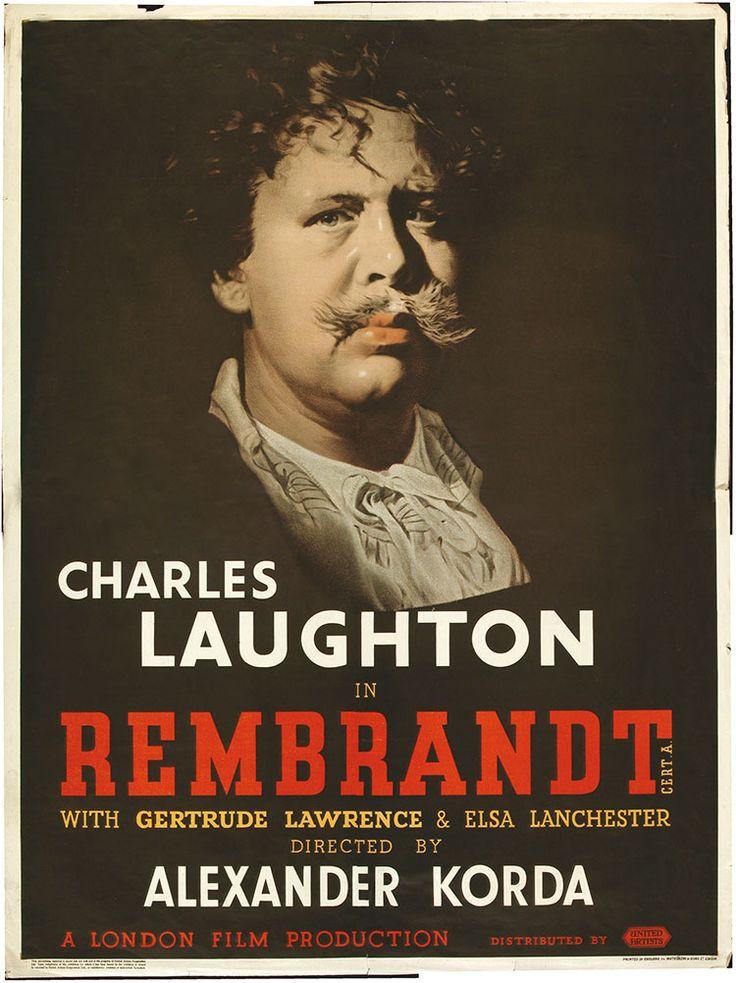 """""""Rembrandt"""" de Alexandre Korda"""