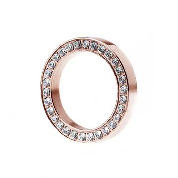 Edblad - Eternity ring, square