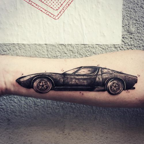 1000 ideas about car tattoos on pinterest mechanic tattoo engine tattoo and bow tattoos. Black Bedroom Furniture Sets. Home Design Ideas