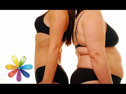 Диета по типу жировых отложений - Все буде добре - Выпуск 628 - 02.07.15 - YouTube