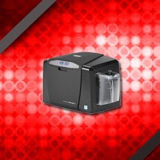 DTC1000 ME ID Card Printer Fargo DTC1000, Untuk kebutuhan pencetakan ID Card yang lebih mudah. Solusi ideal untuk cetak kartu bisnis, sekolah, pemerintah daerah kecil dll.