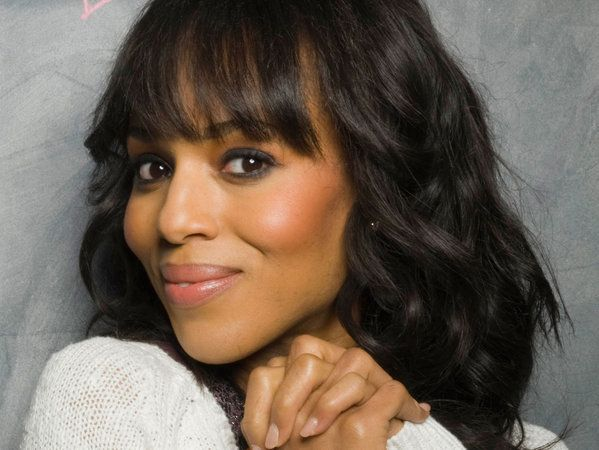 scandal tv show | Scandal (ABC TV show) star Kerry Washington photo - Scandal picture ...