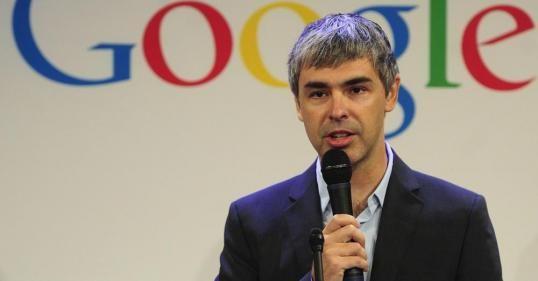 Consejos para emprendedores (Larry Page)