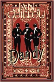 Dandy af Jan Guillou, ISBN 9788770538374