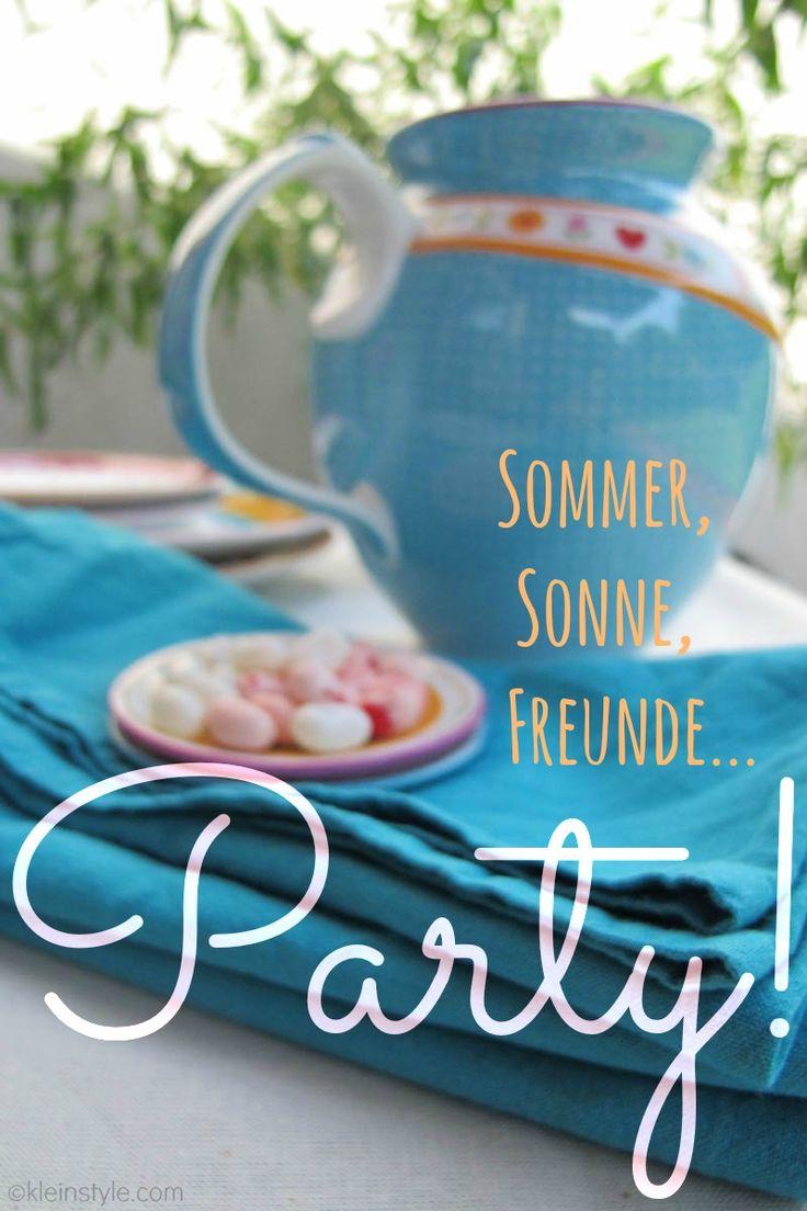 lief! : Sommer Party incl. Gewinnspiel