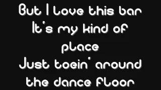 i love this bar toby keith lyrics