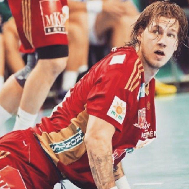 Final idag i Champions leauge :) hajra Veszprem !!! #championsleauge #handball #veszprem #team #gold #game #win #ehf #handboll