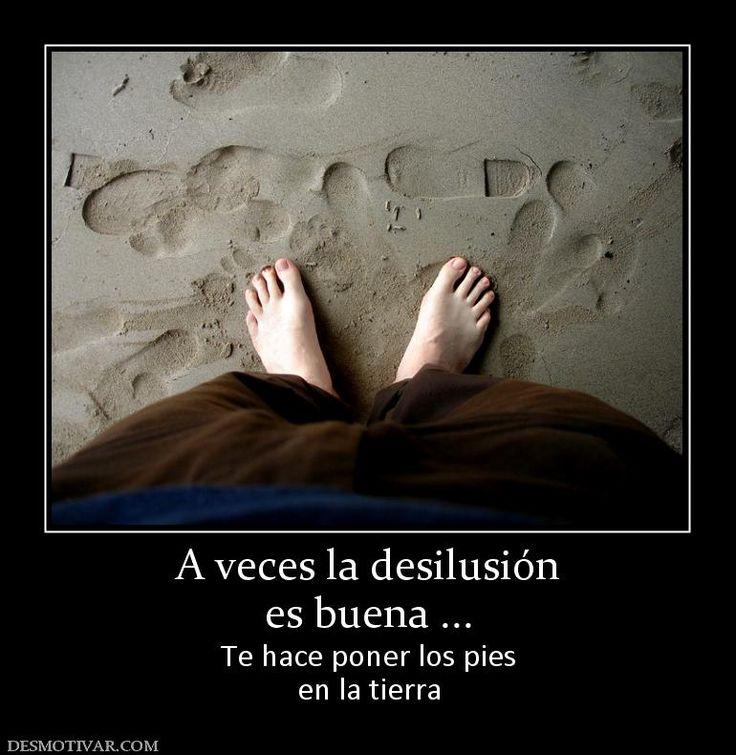 Frases De Desilucion Para Facebook | frases de tristeza y desilucion image search results