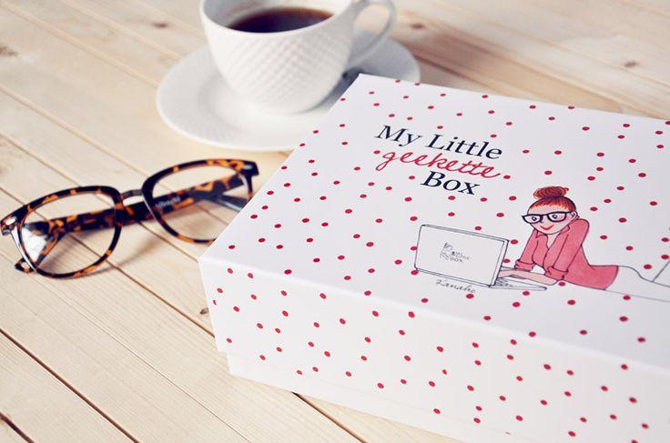 Abonnements à My Little Box -   http://www.mylittlebox.fr/gift/presentation
