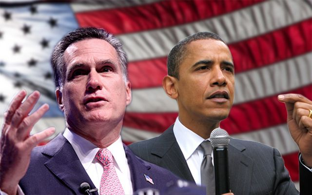 Wednesday night brings the first presidential debate between Barack Obama and Mitt Romney. Here's how to watch online.
